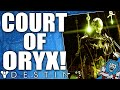 Download Destiny: The Court Of Oryx Exclusive Gameplay! New Dreadnaught Player Activated Public Events! MP3 song and Music Video