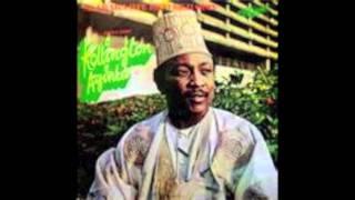 Kollington Ayinla- Ironu O Papo