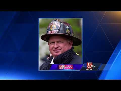 5 For Good: Boston firefighter, public information officer, retires