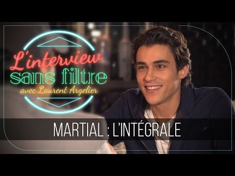 Martial : Mad Mag, TPMP, Radio, One-man-show... Son interview sans filtre