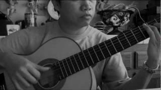 Tanging Ikaw - Jose Valdez Solo Classical Guitar
