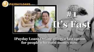 5 Amazing Payday Loan Benefits - i Payday Loans Online