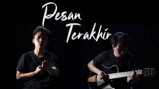 Download Pesan Terakhir - Lyodra (JILO Cover)