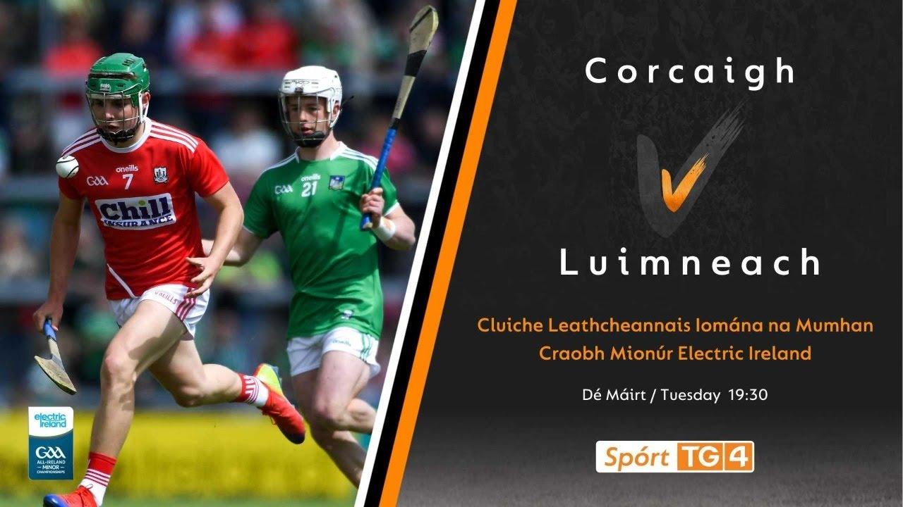 Download GAA BEO   Corcaigh v Luimneach   Cluiche Leathcheannais Iomána na Mumhan 2021