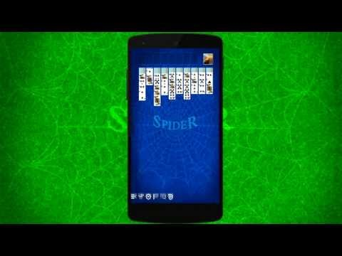 Spider Solitaire Free 1