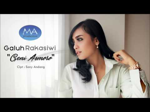 Galuh Rakasiwi - Geni Asmoro ( Official Music Video )