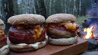 Beer Can Burgers -KuchniaKwasiora & EDC