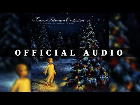 Trans-Siberian Orchestra - God Rest Ye Merry Gentleman (Official Audio) mp3