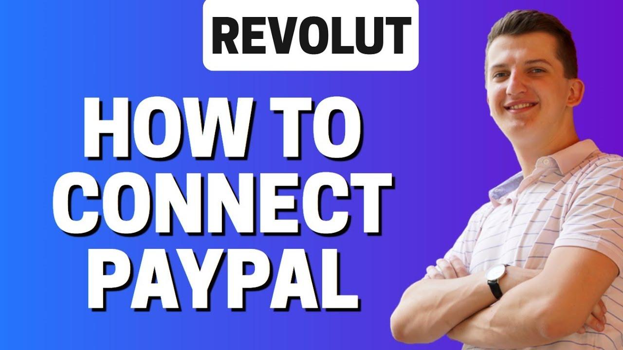 Revolut Paypal