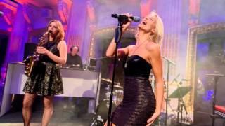Damen Duo - Saxophonistin & Sängerin