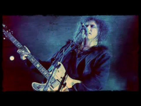 The Cure - Last Dance