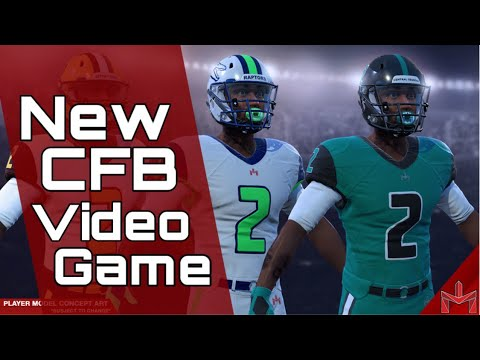 HUGE IMV GAMING COLLEGE FOOTBALL NEWS!