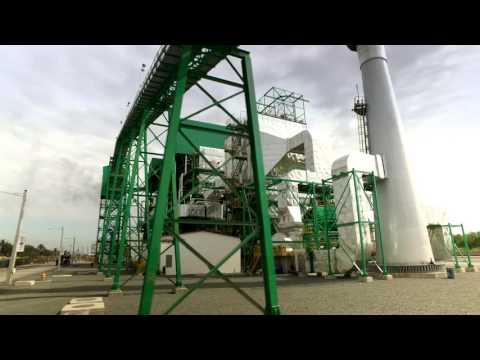 Inauguran primera Central Energética a Biomasa de República Dominicana