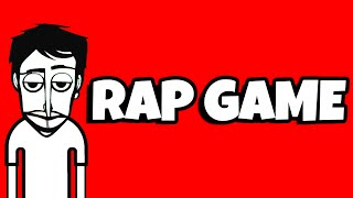 Rapping Over a Video Game Beat! (Incredibox)