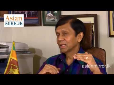 Former CB Governor Ajith Nivard Cabraal Explains Treasury bond scam