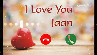 I love you new ringtones stauts Panjabi song