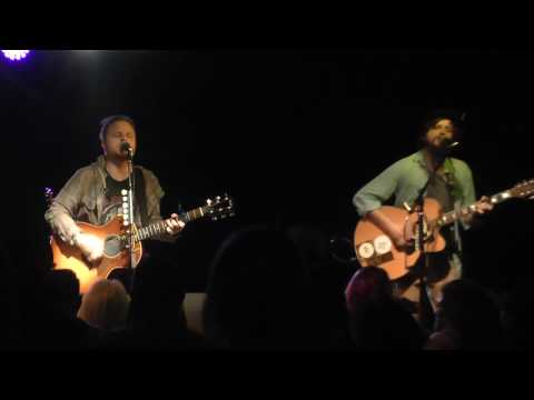 MACK, MYERS, MOORE (Zach Myers of Shinedown): ANNALEE- Acoustic LIVE - Southend Amos', Charlotte