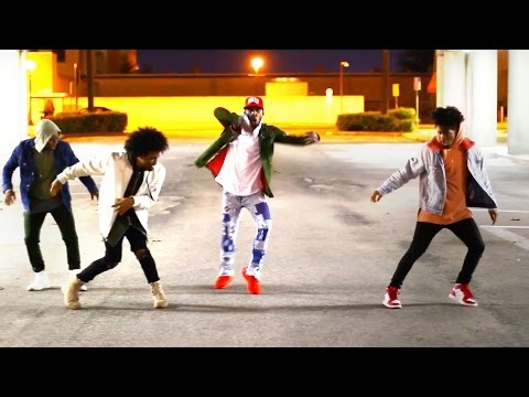 Chris Brown  Party ft Usher, Gucci Mane  Choreography  D3Mstreet X Krypto9095