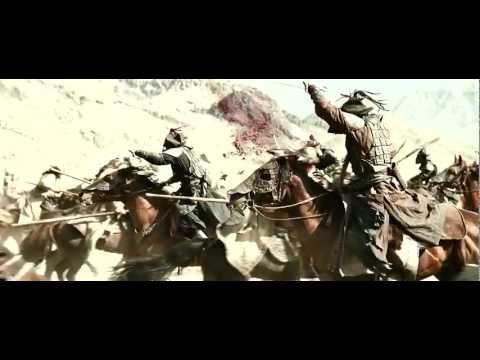 Mongol Last Battle Scene HD - Cengiz Han Son Savaş Sahnesi HD