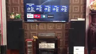 Dàn âm thanh 5.1 LG HD4630 CS 1000w