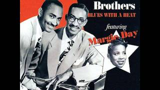 The Griffin Brothers feat. Margie Day The Clock Song (Let Your Pendulum Swing) (DOT 1108) (1952)