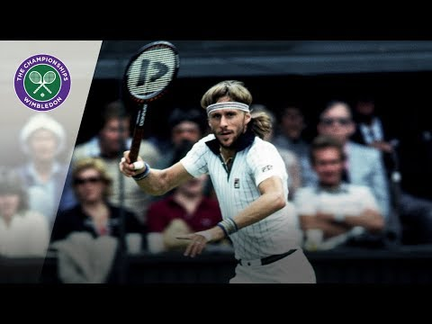 Bjorn Borg vs John McEnroe | The 1980 tie-break in full