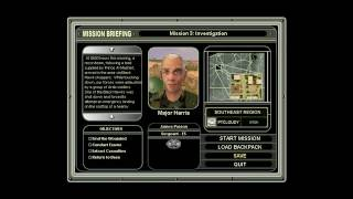 Combat Medic: Special Ops Part 2 Mission 2 & 3