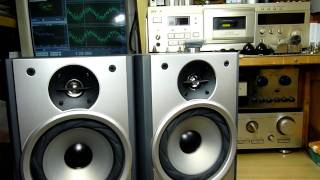 SONY SS-MD575 Speaker System (Bass I Love You)