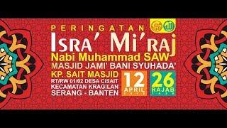 Isra' Mi'raj - Pembawa Acara [HD]