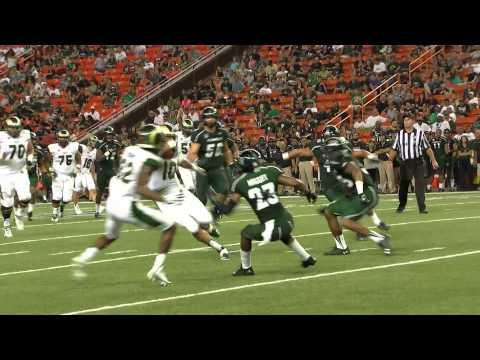 Colorado State vs. Hawaii | Highlights