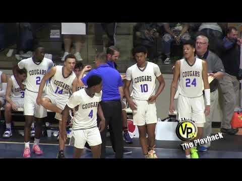 VP Playback Creekside Christian Academy vs John Milledge Academy 2021 State Championship