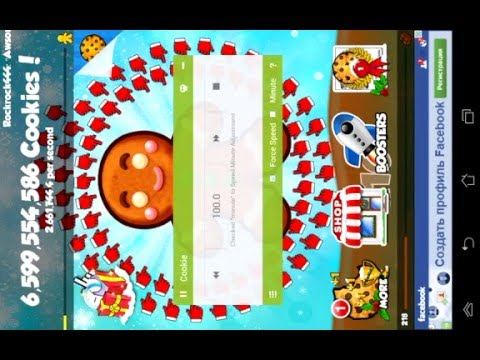 Кликеры Game2ok
