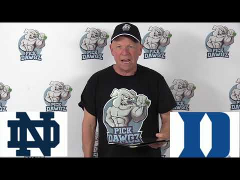 Duke vs Notre Dame 2/15/20 Free College Basketball Pick and Prediction CBB Betting Tips
