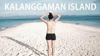 BEST SANDBAR IN LEYTE PHILIPPINES!!