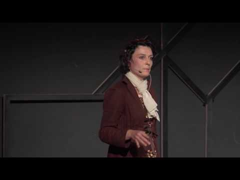 The daily miracle of dreams | Perrine Ruby | TEDxEMLYON