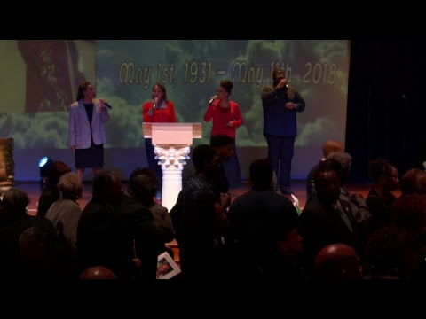 River of Life Church Live Stream! Aaron Whitaker's Home Going