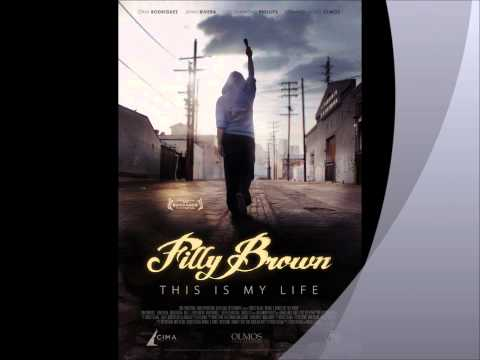 Filly Brown  Dream Big