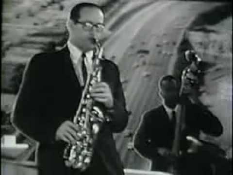 Dave Brubeck Quartet Blue Rondo la Turk