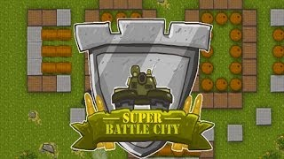 Super Battle City Gameplay Walkthrough • Mopixie.com