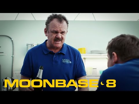 Fred Armisen, Tim Heidecker & John C. Reilly Are Stuck on Moonbase 8 | SHOWTIME Exclusive Clip