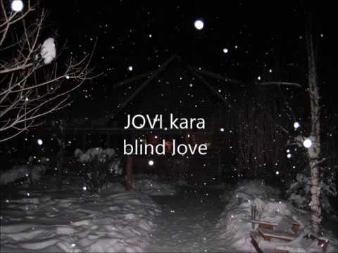 jovi kara (024) blind love / burning bridges
