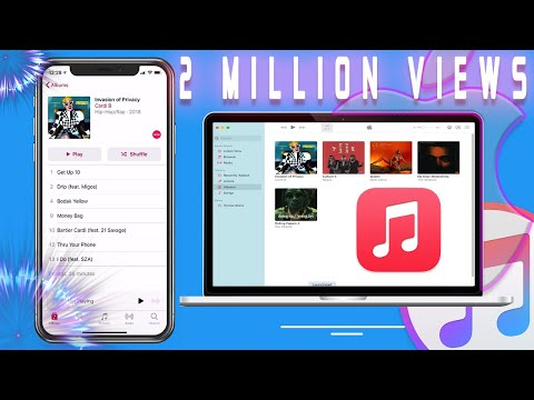 How to Transfer Music From iTunes to iPhone, iPad, iPod