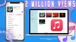 How to Transfer Music From iTunes to iPhone, iPad, iPod thumbnail
