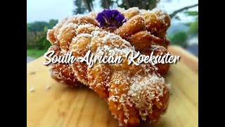 South African Koeksister - EatMee Recipes | ?????????? ?? ???? ?????