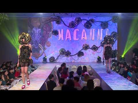 MACANNA |麥坎納|Autumn Winter 2018 Full Fashion Show|Taipei Taichung|