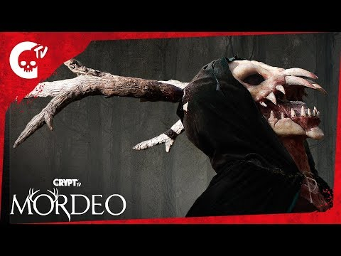 MORDEO SEASON 1 SUPERCUT | Crypt TV Monster Universe