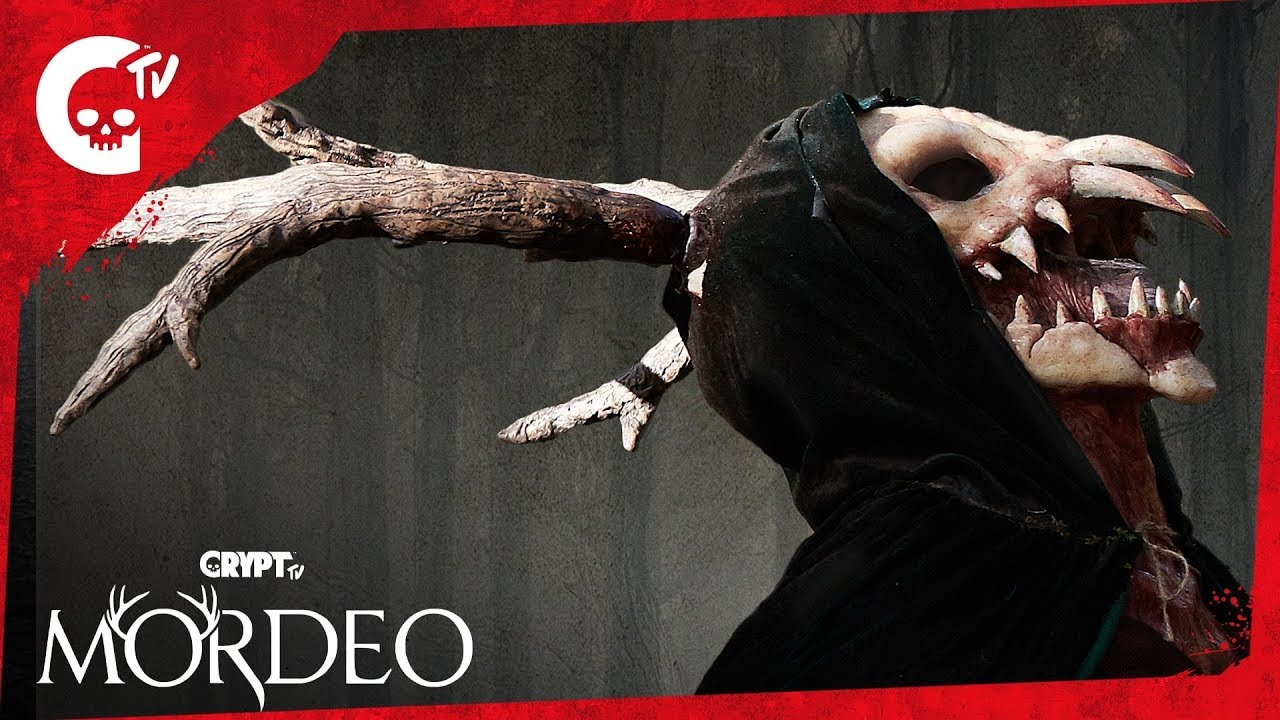 Download MORDEO SEASON 1 SUPERCUT | Crypt TV Monster Universe
