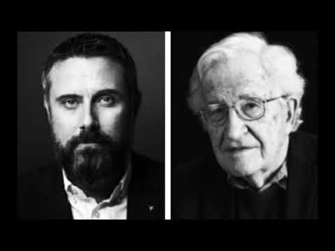 Jeremy Scahill interviews Noam Chomsky: The State of the Empire