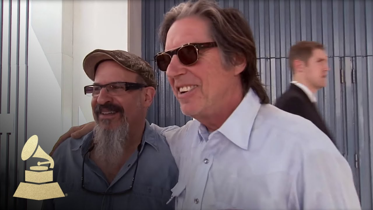 John Doe And Los Lobos\' Steve Berlin On Performing For Bob Dylan ...