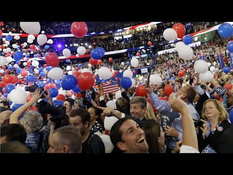Trump Mania At The Republican #GOPConvention? | Progressive News with Tim Black